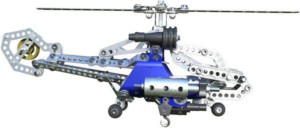 Stavebnica - helikoptéra