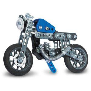 Motorka - Meccano